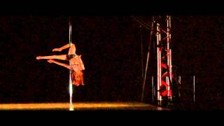 Midwest Pole Dance Competition 2012: Karol Helms