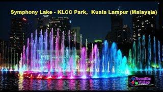 Symphony Lake - Kuala lampur (Malaysia)