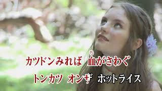 任天堂 WiiU ソフト カラオケ JOYSOUND DO YOU KNOW カツドン ? 三ッ矢 ...