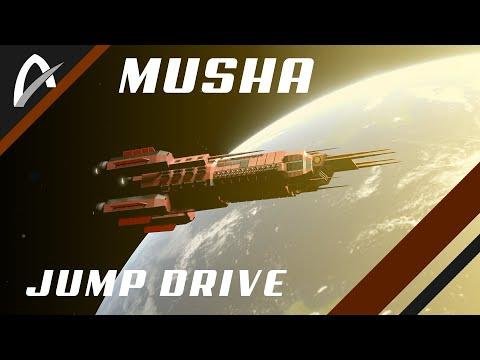 Musha Jump Drive