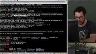 Programmierung in Python (Vortrag)