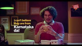 McDonald's - The Indian Burger - Jalapeno