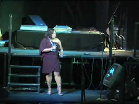 2010 Steamboat Idol Finalist: #9 Felicia Goodman