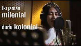 Video Kabeh Sedulur, Via Vallen Nyanyikan Lagu Kampanye download MP3, 3GP, MP4, WEBM, AVI, FLV Oktober 2018