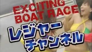JLC スカパー!キャンペーン 水着CM動画 30秒Aバージョン.