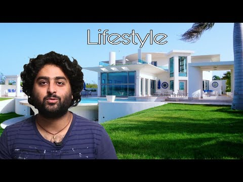 arijit-singh-lifestyle- -income- -preporty- -wife- -house- -net-worth- -arijit-singh-songs- 