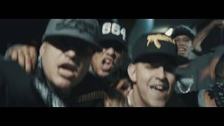 Neto Reyno ft. Familia Alzada // Un Baisa Por Mi // Video Oficial
