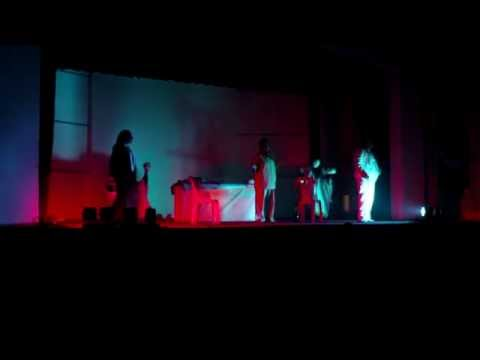 SIN (ENGLISH DRAMA COMPETITION 2015)