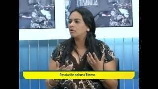 InformaTVX: Resolución Caso Teresa