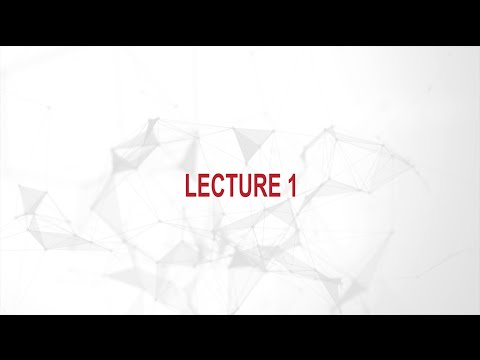 Capitalism: Competition, Conflict and Crises, Lecture 1: Introduction to Course