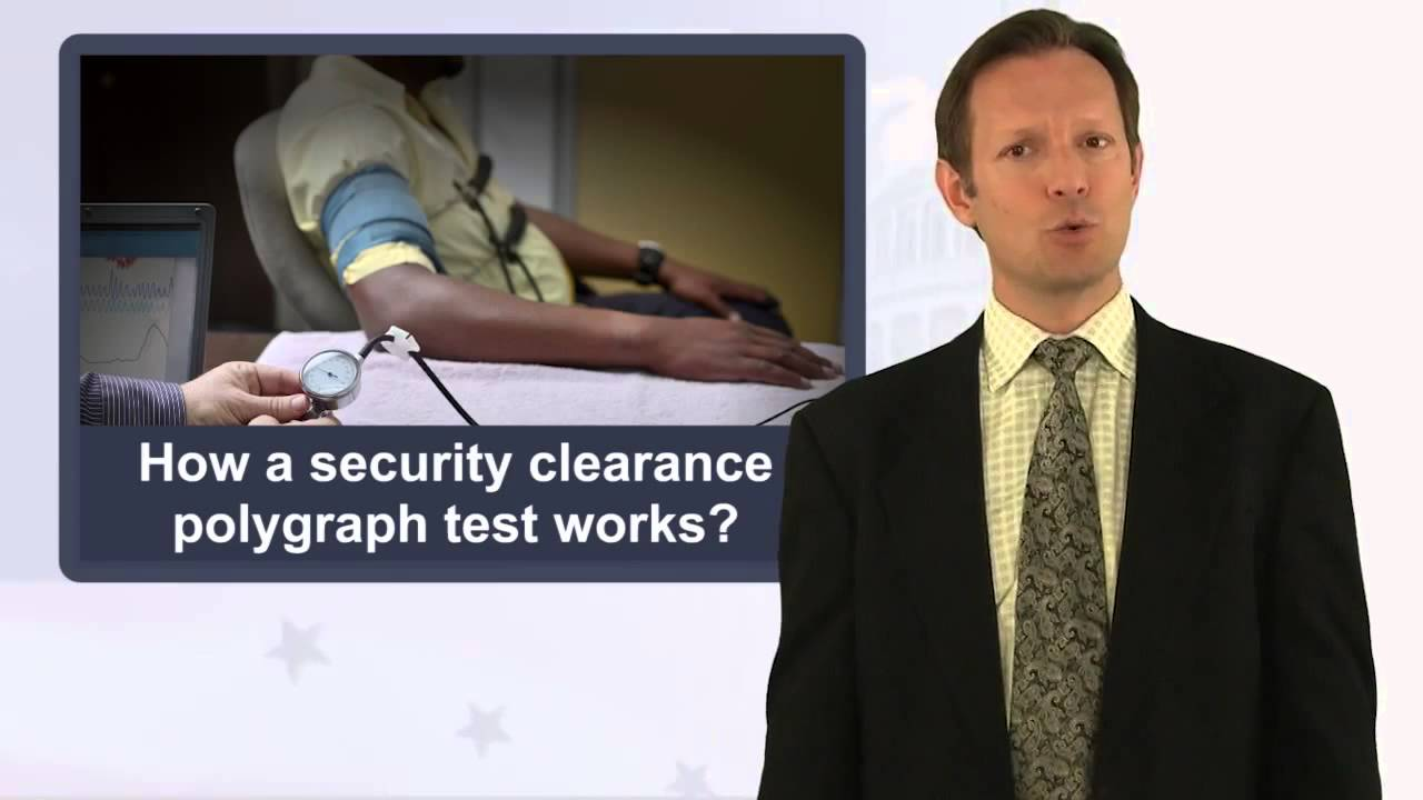 How Does a Security Clearance Polygraph Work? - ClearanceJobs