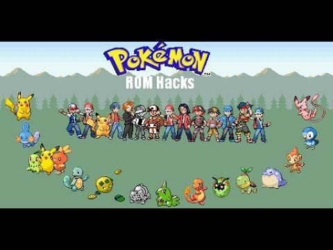 pokemon brown final rom download