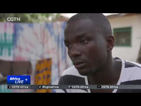 Liberian health officials investigate Ebola survivor's unexplained death