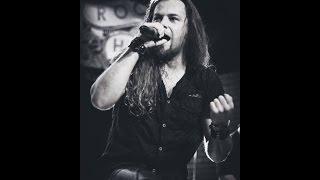 SUSPERIA - New vocalist - Pre-prod