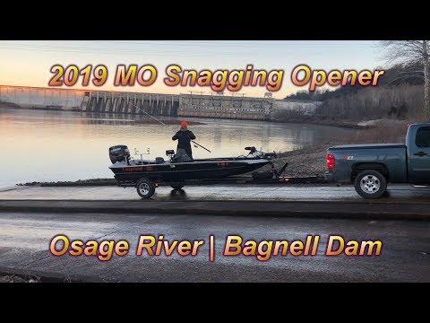 2019 MO Snagging Opener
