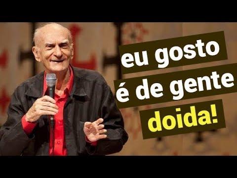 ARIANO SUASSUNA • Eu Gosto é De Gente Doida!