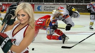 BIGGEST ICE Hockey Hits of All Time , hockey body checking compilation , funny ice hockey