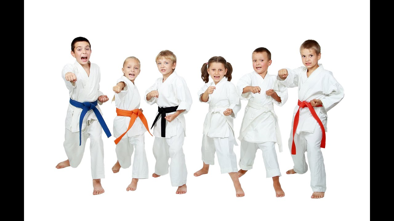 Martial Arts Classes For Kids - Irvine, CA | Kids Self ...