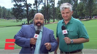 2019 Masters Round 1 Coverage   Masters LIVE   ESPN