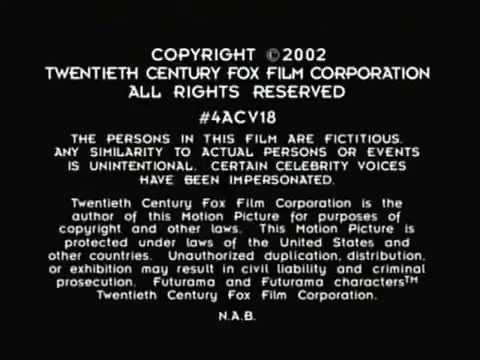 The Curiosity Company & 30th Century Fox Television - TILT