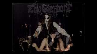 Thy Serpent - Like A Funeral Veil Of Melancholy