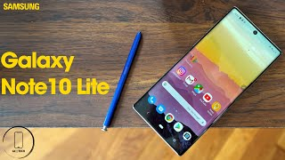 Samsung Galaxy Note 10 Lite - You Will Love This!