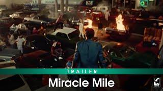 Miracle Mile - Die Nacht der Entscheidung (DVD- & Blu-ray Trailer)