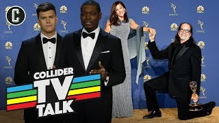 Emmy Awards Recap: The Best and Worst Moments - TV Talk
