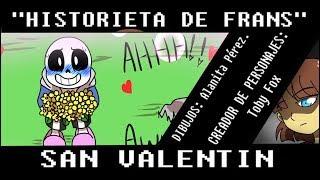 Скачать SANS X FRISK Quot La Declaración Quot Especial De San Valentin