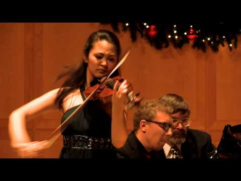 Tango Jalousie, performed by Simone Porter