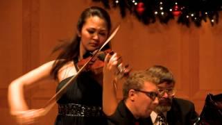 Tango Jalousie, performed by Simone Porter