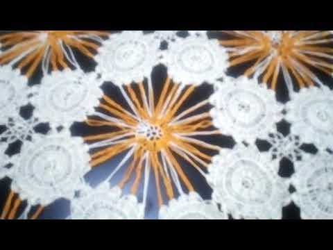 Mbules tavoline modell reze dielli/tovaglia