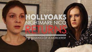 Nightmare Nico Returns: The Making Of A Murderer