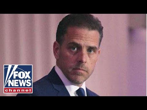 Hunter Biden investigation
