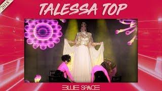 Blue Space Ofical - Talessa Top e Ballet - 24.02.18
