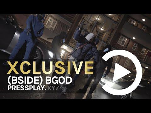 (BSIDE) BGod - Callas (Music Video) Prod By SjBeats | Pressplay