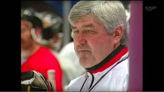 Canucks pay tribute to Pat Quinn 11 25 14