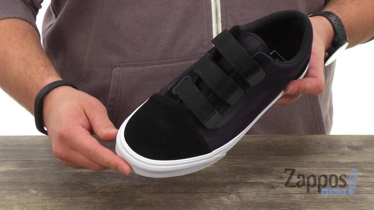 Vans Old Skool V SKU  9016589. Shop Zappos 1d7243da7