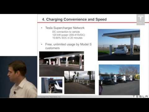 JB Straubel | Energy@Stanford & SLAC 2013