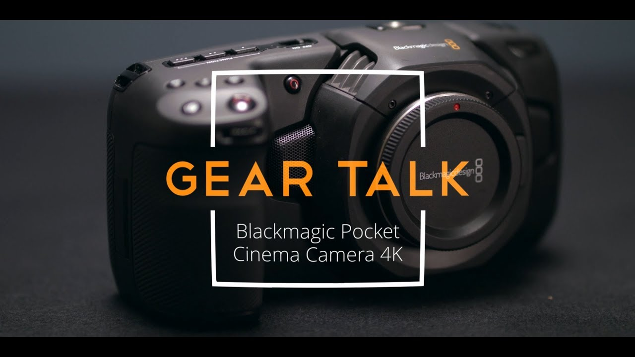 BMPCC4K: Hot or Hype? | Blackmagic Pocket 4K Review and Footage!