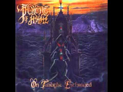 Throne of Ahaz  Let Blood Paint the Ground