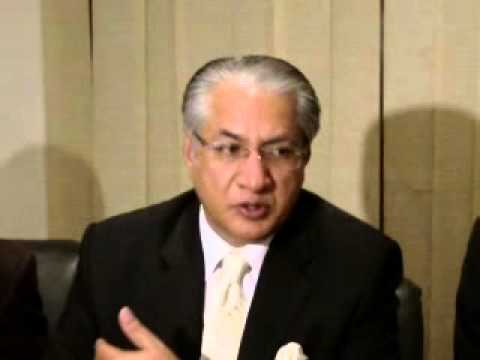 Mr Tahir Raza Naqvi,Chief Executive Trade Development Authority of Pakistan(ieeveypakistan.com)