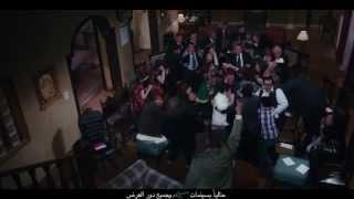 المقطع المحزوف من فيلم فبراير الاسود