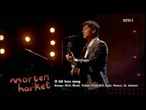 Morten Harket - O bli hos meg