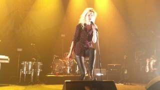 The Kills - Fried My Little Brains @ Terminal 5, NYC 09/23/16