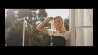 Ben Hughes - over it. (Official Music Video)