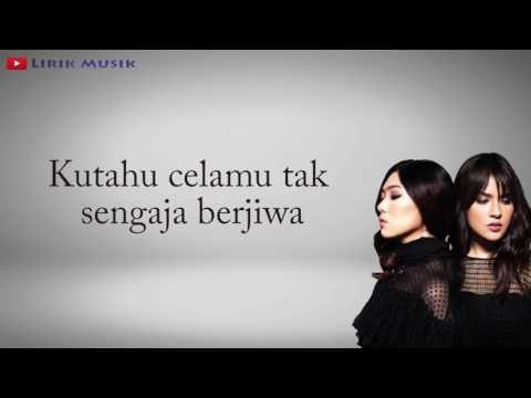 Raisa & Isyana Sarasvati   Anganku Anganmu Lirik Video