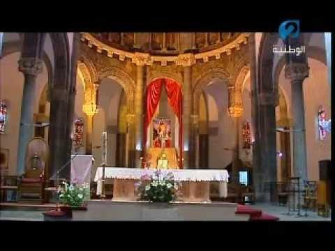 المسيحية في تونس