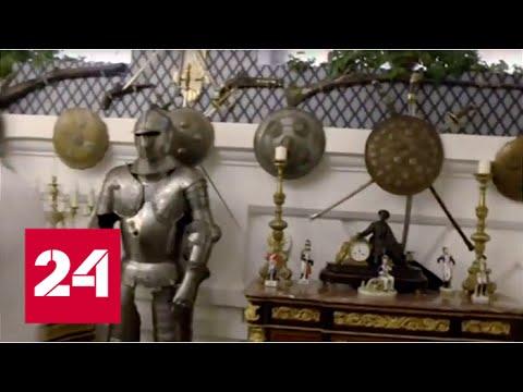 Смотреть Реновация Рублевки. Специальный репортаж Екатерины Сандерс онлайн
