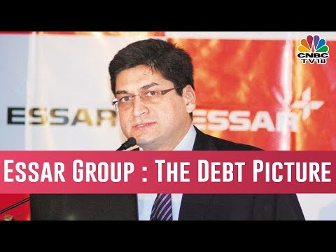 We Have Repaid 80% Of Our Group Debt :   Prashant Ruia, CEO, Essar Group | Exclusive